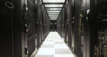 Datacenter Services - Fiber optic